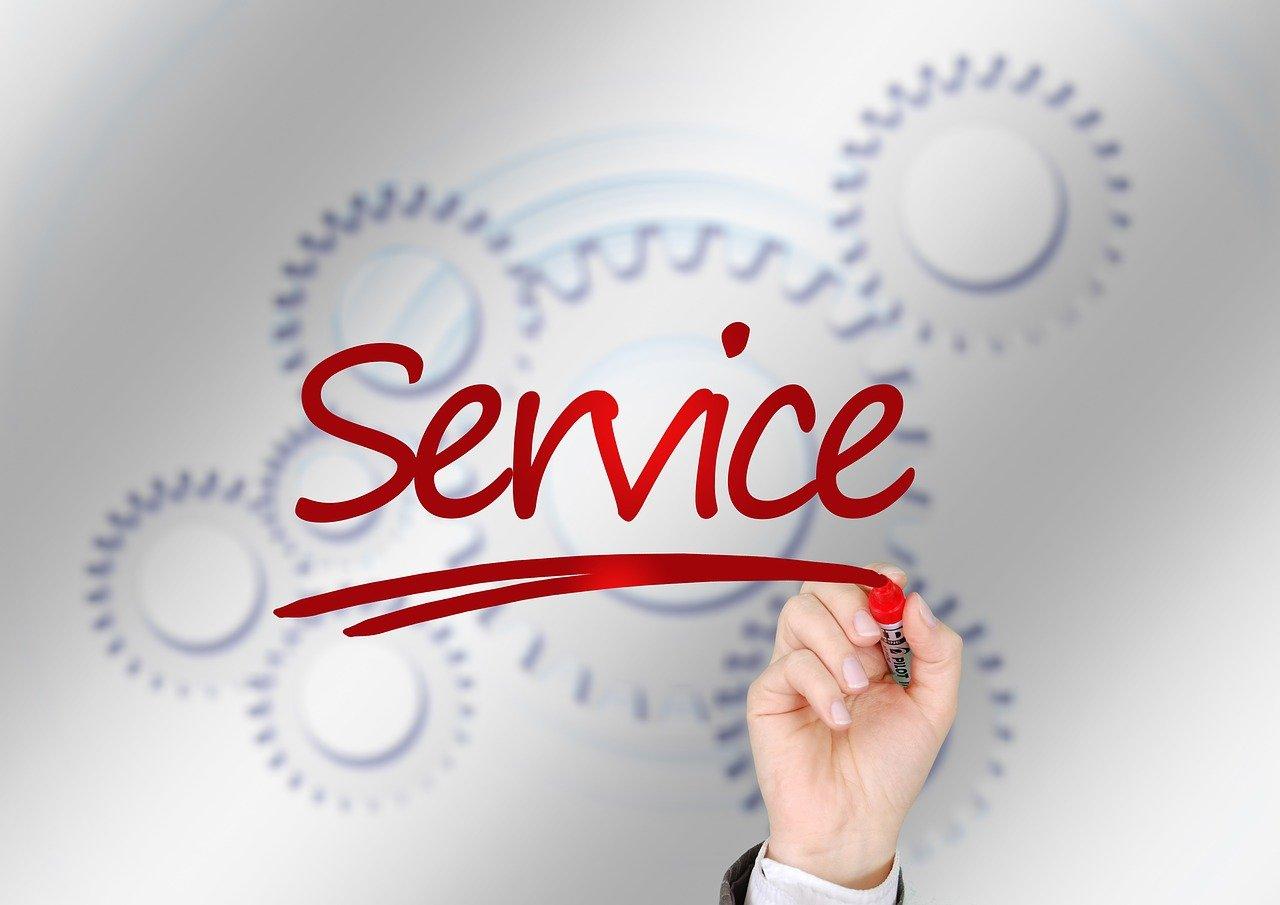 خدمات عامة