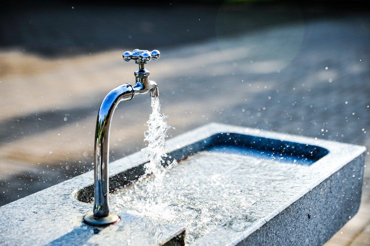 مياه صحية